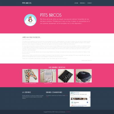 PtitsBricos.be : Créations DIY